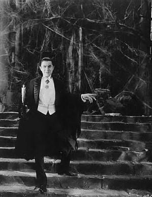 Fotos aus Dracula