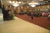 Majlis Perhimpunan dan Executive Talk