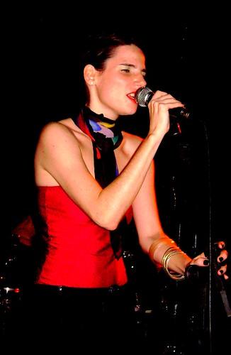 Nina Becker  - 01/11/08