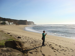 MartinsBeach_2007-001 (Martins Beach, California, United States) Photo