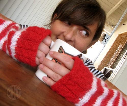 saj gloves