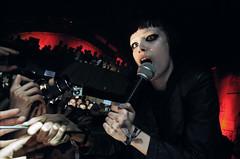 Crystal Castles (oscarinn) Tags: mexico concert concierto livemusic musicaenvivo sicario latirana crystalcastles aliceglass lastfm:event=662502 crazycancelledgigs coolsingersacordingtonme chaosfromthestage