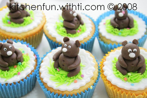 teddies cuppies