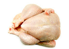 Turkey Whole Raw 2