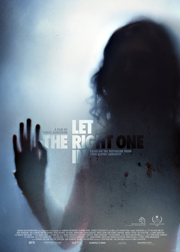 let the right one in imdb 2010