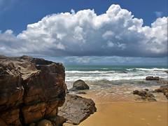 Mooloolaba Rocks