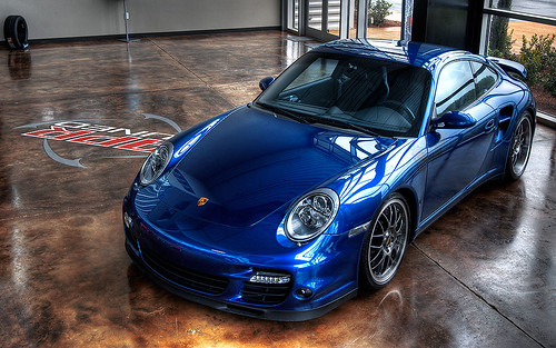 Truck Seats For Sale >> APR Porsche 997 Turbo For Sale
