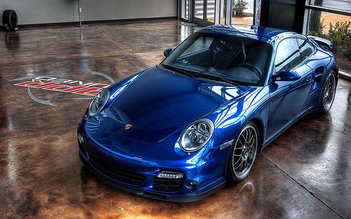 Apr Porsche 997 Turbo For Sale