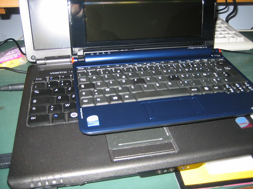 Acer Aspire One A110 21