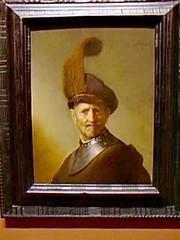 la99gettyremb2 Getty Museum Rembrandt, Los Ang...