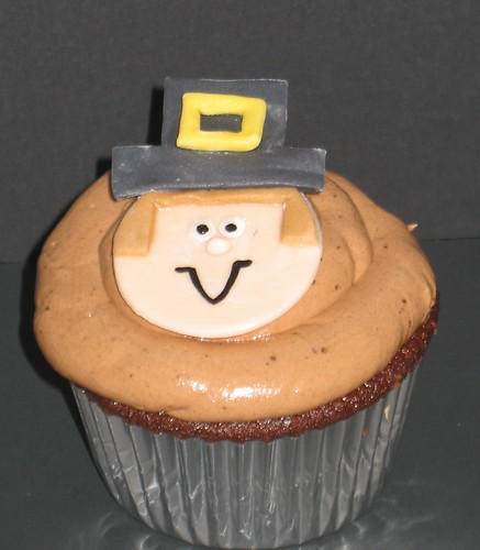 pilgrim cupcake by two parts sugar.