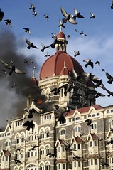 Mumbai Terrorist attack on 26th November, 2008 (Soumik Kar) Tags: november india hotel 26 taj bombay terror mumbai 2008 kasab terroristattack alqueda ajmal 2611 soumikkar top20photojournalism ajmalkasab