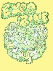 expozine 2008