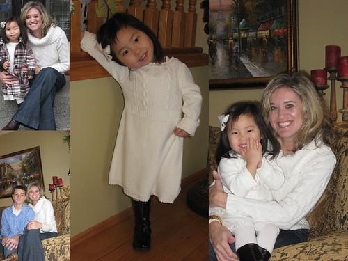 Thanksgiving 20081