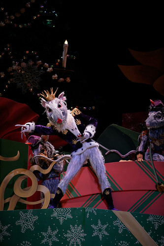 SF Ballet Nutcracker (© Erik Tomasson)