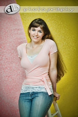 From Caitie's senior session