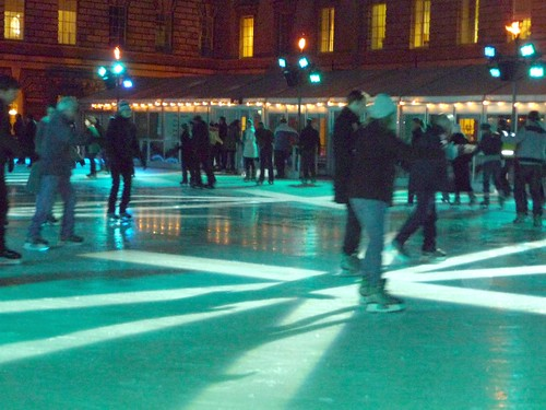 somerset house 08 Ice Rink 4