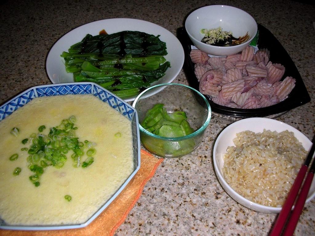 30 min dinner for Dec 11, 2008