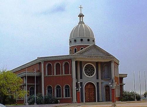 Iglesia del Rosmini