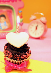 Happy Birthday =) (flickr ) Tags: birthday 2 party love cake happy big flickr cupcake u bday omg 2009 hun foryou doha qatar  qtr althani 4thfeb i iyou faaaav antiquish thaaaaaaanks