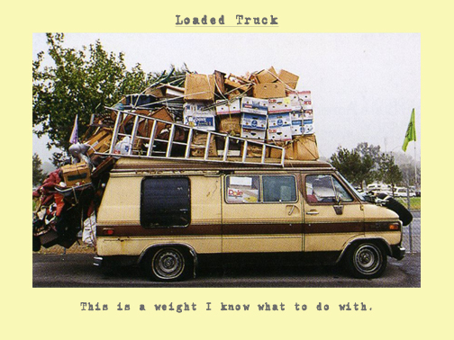 loaded truck copy