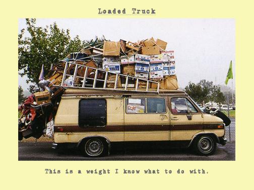 loaded truck copy