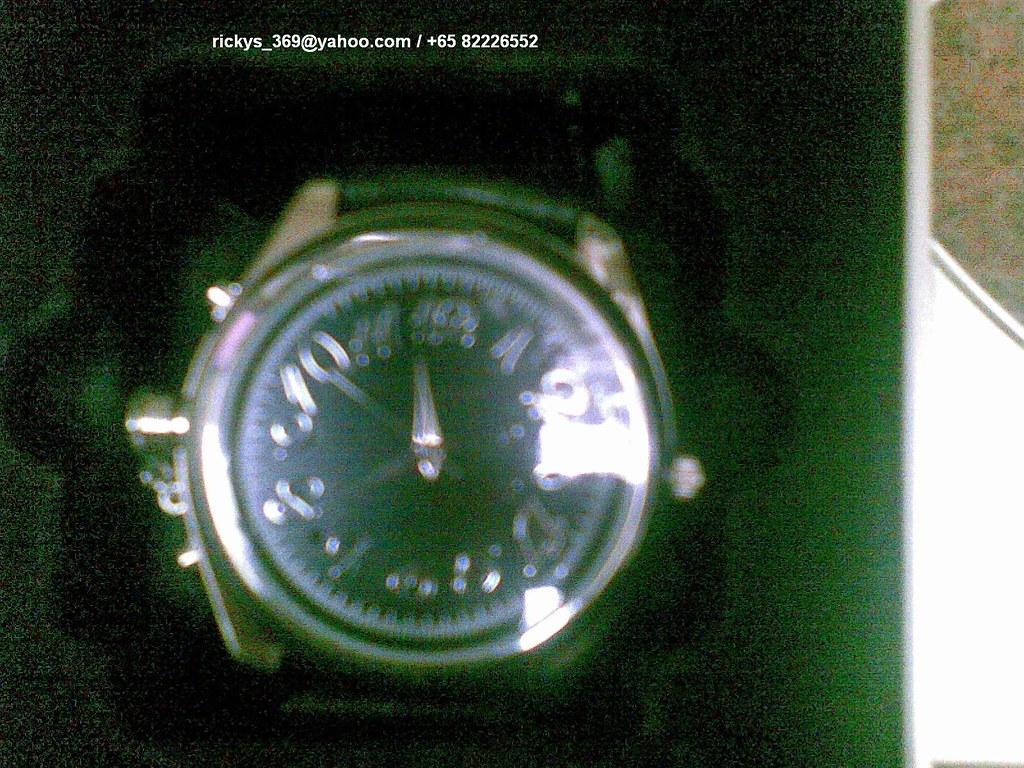 SPY Watch 2GB