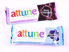 Attune Probiotic Cocolate