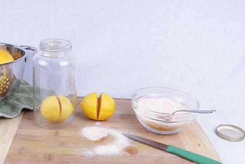 Lemon Pickle 2