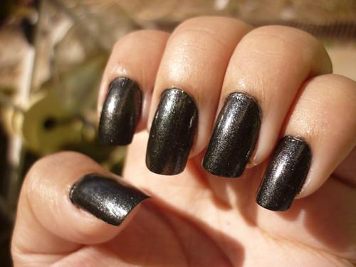 Pantera Negra - Blant