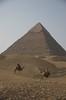 Khafre Pyramid, Giza, Egypt