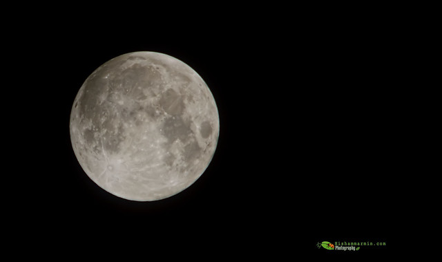 Lunar Eclipse | Gerhana bulan 16 Jun 2011 @ 1.52am (GMT+8)