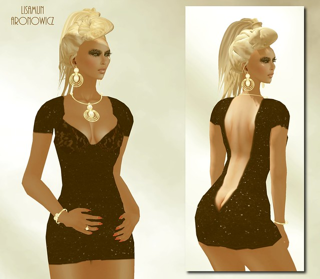 hot dress