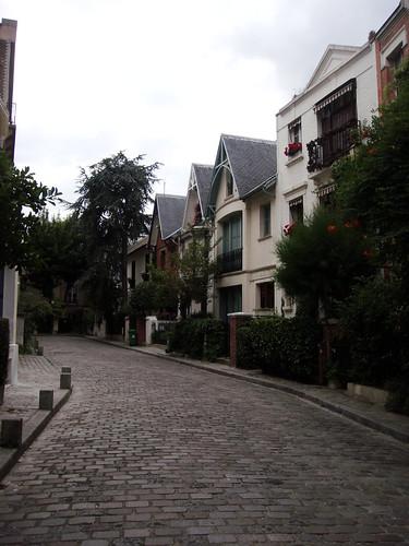 La Villa Léandre