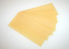 10 - Zutat Lasagneplatten
