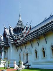 """LOVE"" Sanphet Prasat Palace.. - by Thai Jasmine (Keep Smiling.g..g.g :-))"