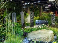 Show Garden A