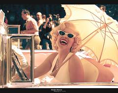 Marilyn Monroe (universal studios)