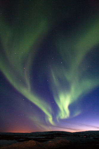 Northern Lights 1