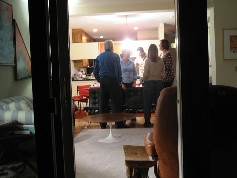 Cincinnati Supper Club XIV