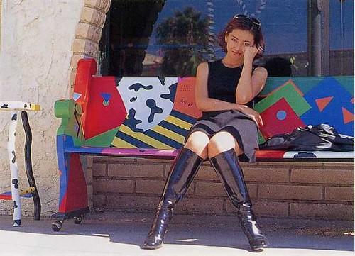 女性のブーツにとてつもないフェチを感じる方P51 [無断転載禁止]©bbspink.comfc2>1本 YouTube動画>8本 ->画像>3311枚