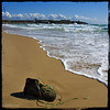 y la otra ..... ? (luzdelsur) Tags: playa andalucia cadiz tarifa bota loslances aplusphoto thegoldenmermaid luzdelsur ylaotra