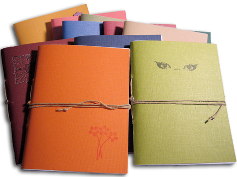 recycled notebooks subu 475