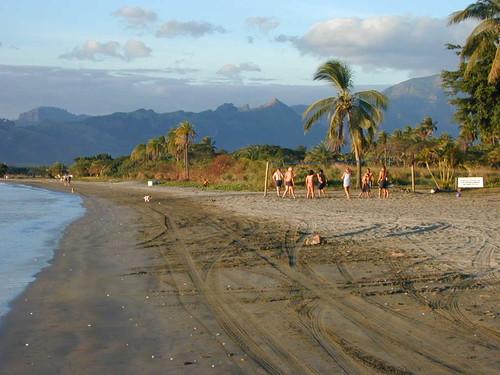 Tours en Fiji