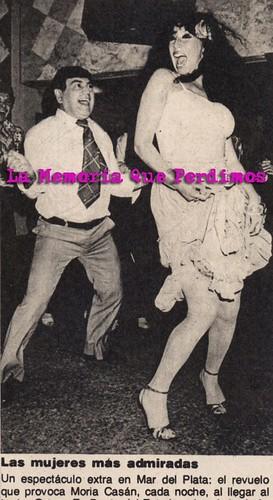 dancing 1981