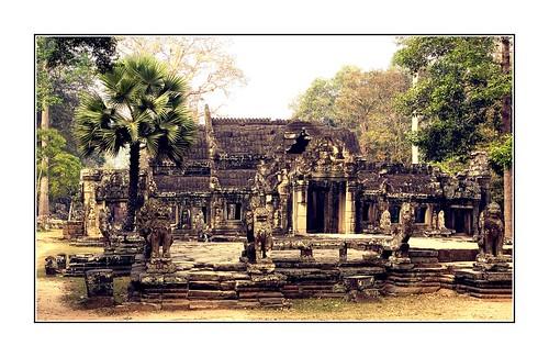 Angkor Wat 2008