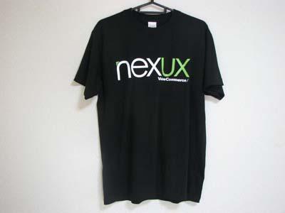 バリューコマースのTシャツ