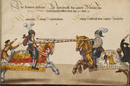 05-Innsbruck torneo en 1497, 14r
