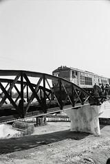 Kanchanaburi - Bridge on the River Kwai (SujDey) Tags: bridge river kanchanaburi kwai