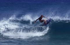 Boogie Board (colleeninhawaii) Tags: sun beach fun hawaii sand surf waves oahu board boogie honolulu sandybeach